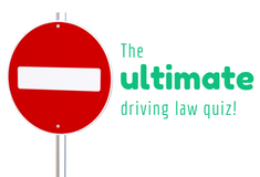 QUIZ: Take our ULTIMATE driving quiz - how many can you get?