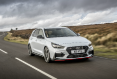 Industry news: Hyundai UK shows continued growth