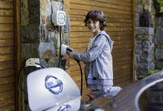 Wallbox introduces new and improved EV chargers