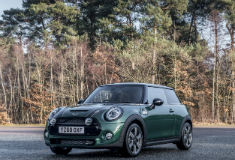 To celebrate 60 years MINI will release special edition