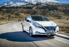 Car review roundup: reviews for Nissan, Lexus & Citroen