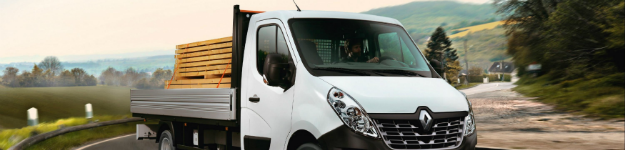 Renault launches new PRO+ Commercial Vehicles