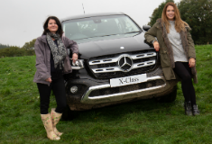 New adrenaline-fuelled off-roading experience for families
