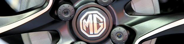 MG is going green. Say hello to the electric ZSe