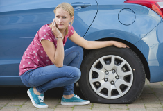 Tyre Checks Could Be Crucial