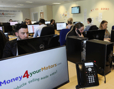 Head office career opportunities at Money4yourMotors.com