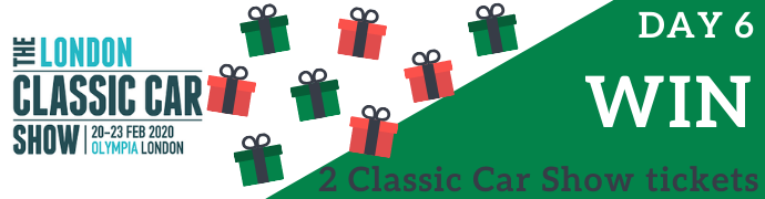12 Days of Christmas 2019 - Day 6 - Previous Competition