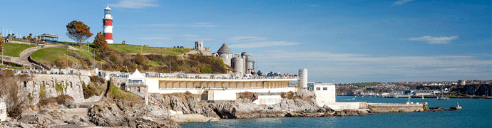 Plymouth Hoe